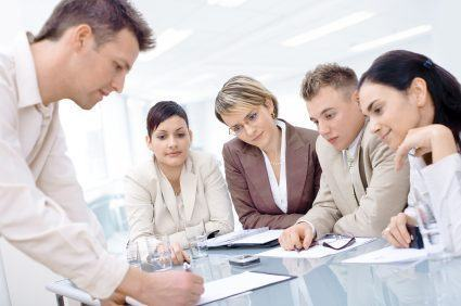 Manager et gestionnaire